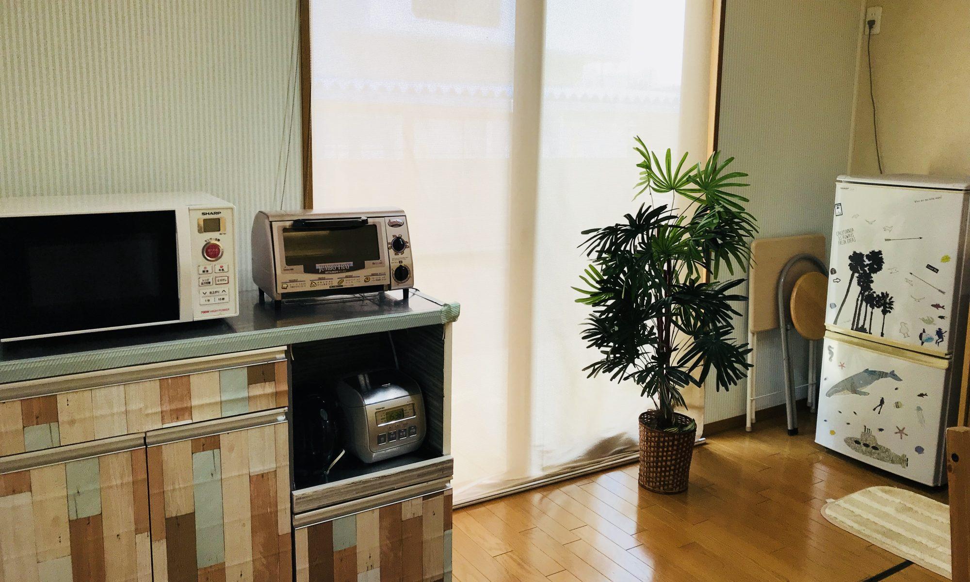 【NANYU】十三レンタルスペース